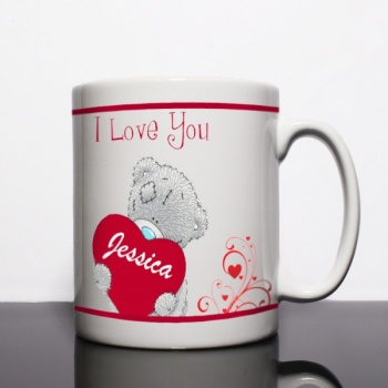 Me To You Bear Personalised Mug